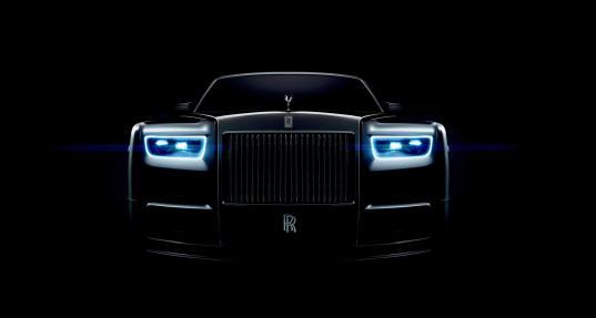 New Phantom 11