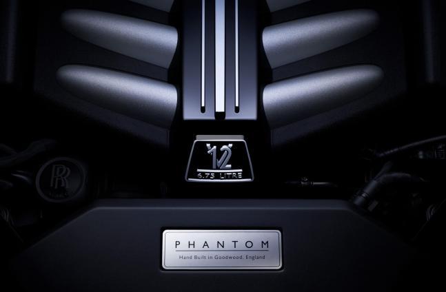New Phantom 8