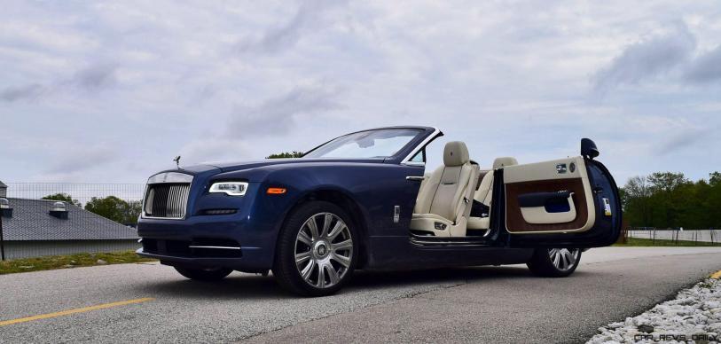 Rolls-Royce DAWN EXTERIORS 11