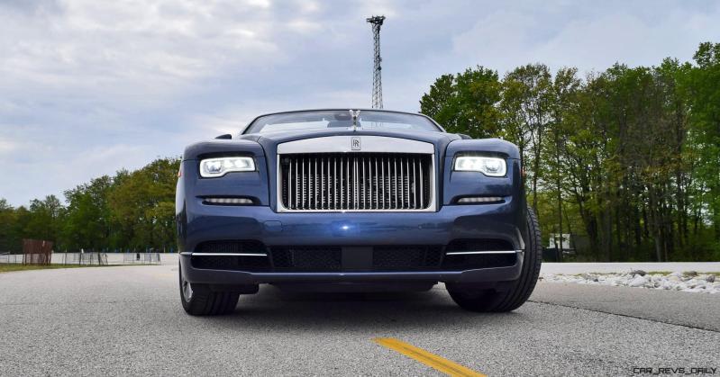 Rolls-Royce DAWN EXTERIORS 18