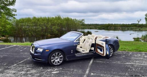 Rolls-Royce DAWN EXTERIORS 20