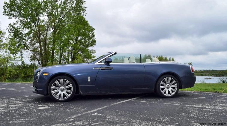 Rolls-Royce DAWN EXTERIORS 25