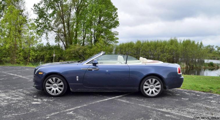 Rolls-Royce DAWN EXTERIORS 27