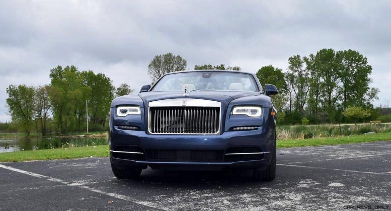 Rolls-Royce DAWN EXTERIORS 34
