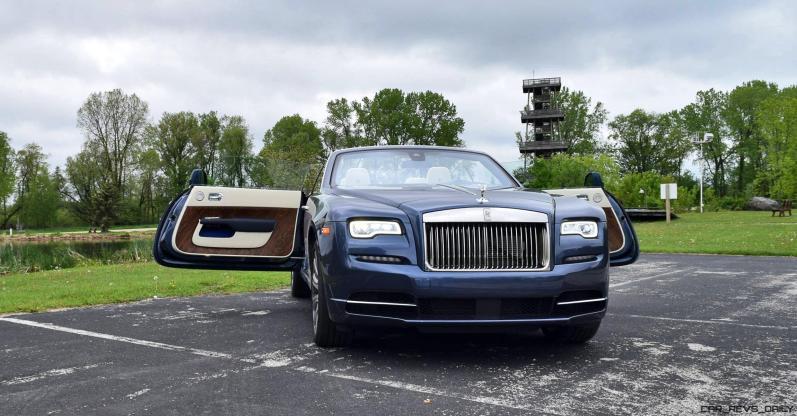 Rolls-Royce DAWN EXTERIORS 43