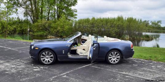 Rolls-Royce DAWN EXTERIORS 49