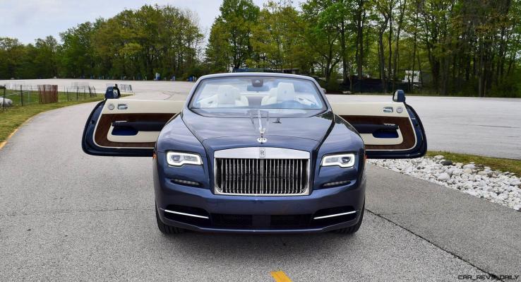 Rolls-Royce DAWN EXTERIORS 6