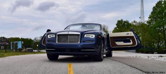 Rolls-Royce DAWN EXTERIORS 8
