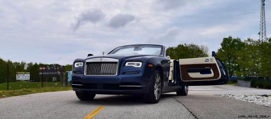 Rolls-Royce DAWN EXTERIORS 9