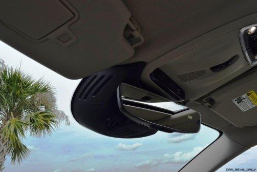 VOLVO S90 T6 AWD Interiors 11