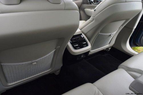 VOLVO S90 T6 AWD Interiors 4