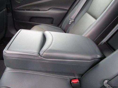 2017 Lexus LS460 F Sport Interiors 26