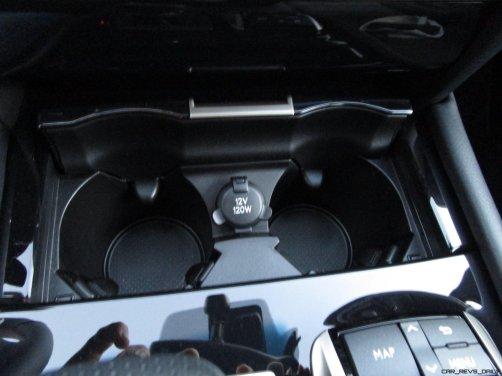 2017 Lexus LS460 F Sport Interiors 6
