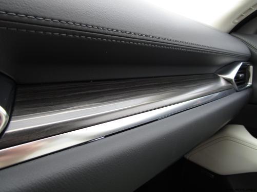 2017 Mazda CX-5 Interior 21