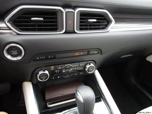 2017 Mazda CX-5 Interior 22