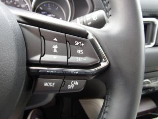 2017 Mazda CX-5 Interior 28