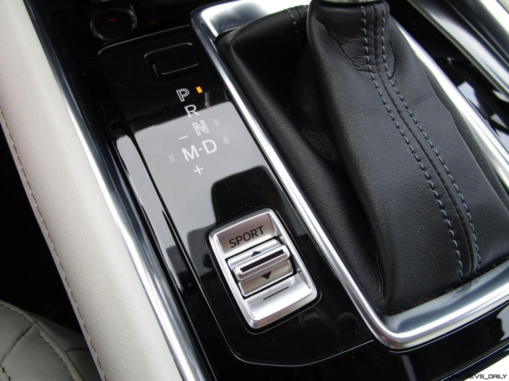2017 Mazda CX-5 Interior 31