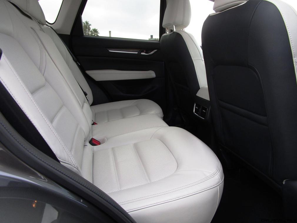 2017 Mazda CX-5 Interior 6