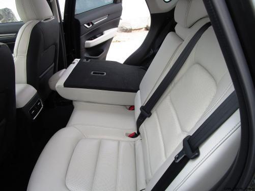 2017 Mazda CX-5 Interior 9