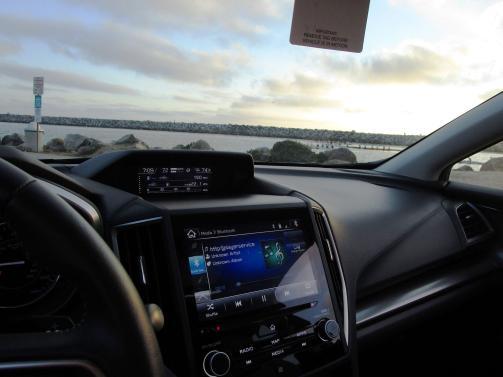 2018 Subaru Impreza INTERIOR 26