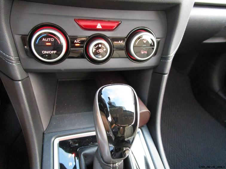 2018 Subaru Impreza INTERIOR 27