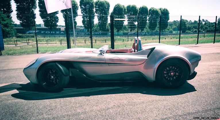 Jannarelly D1 Le Mans 17 5