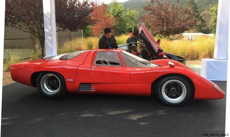McLaren M6GT 4