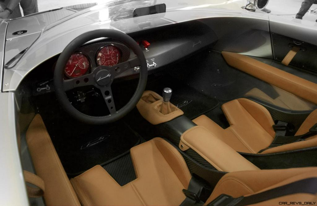 interior color JD1 brown