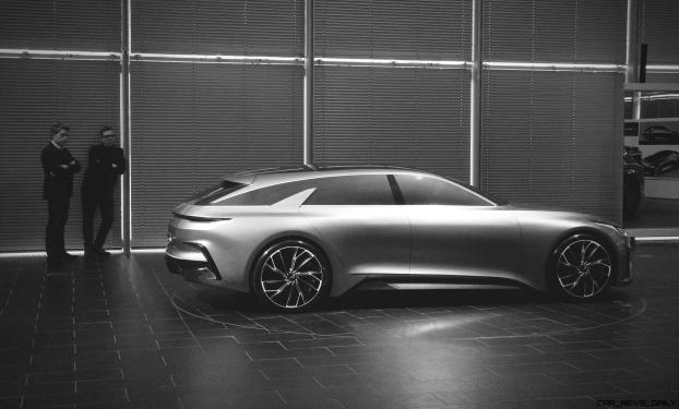 2017 KIA Proceed Concept 2