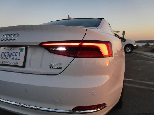 2018 Audi A5 Coupe 19