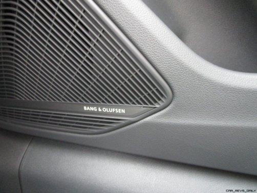 2018 Audi A5 Coupe INTERIORS 14