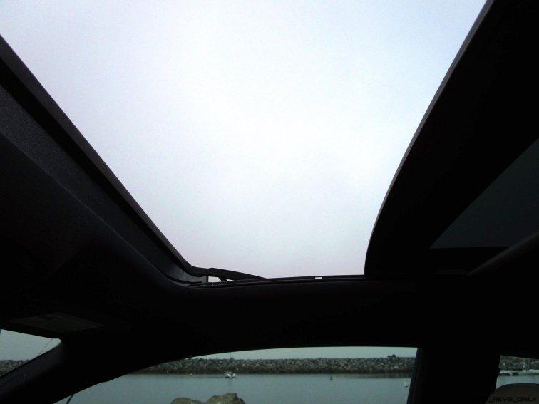 2018 Audi A5 Coupe INTERIORS 16