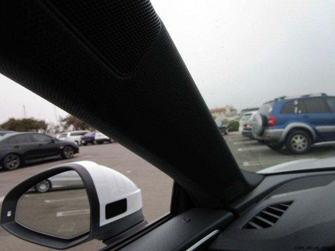 2018 Audi A5 Coupe INTERIORS 23