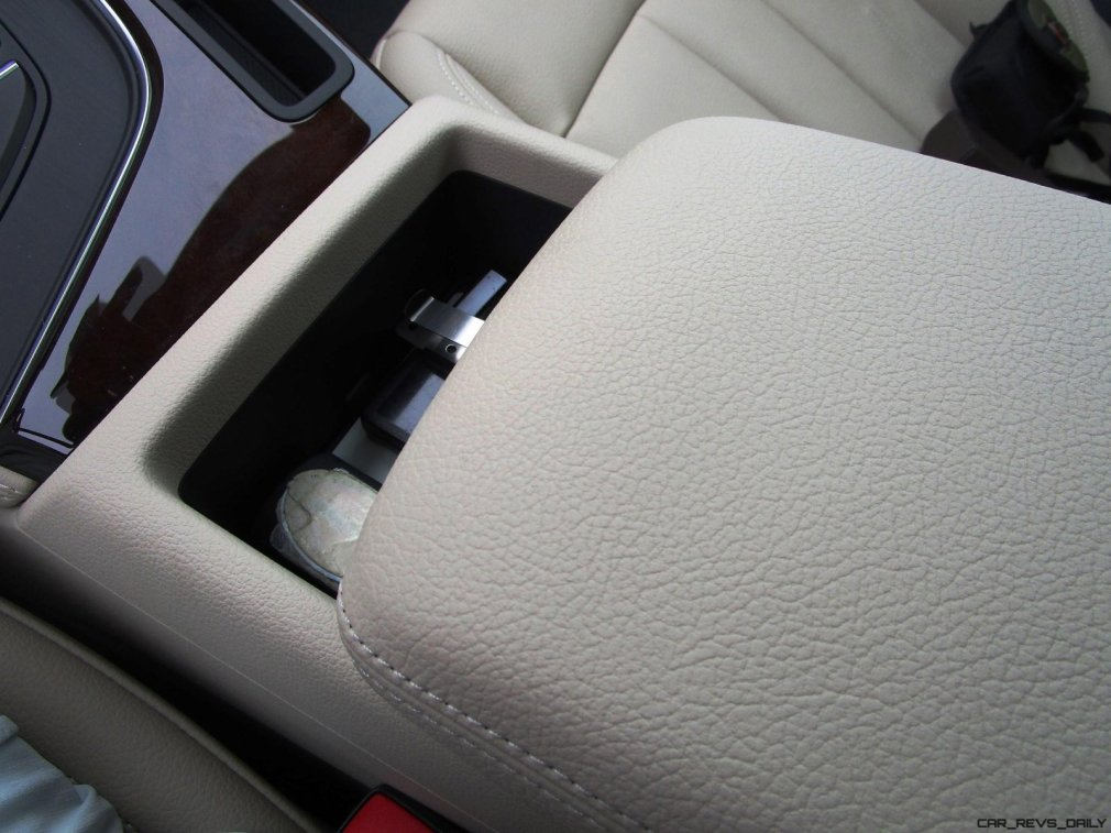 2018 Audi A5 Coupe INTERIORS 24
