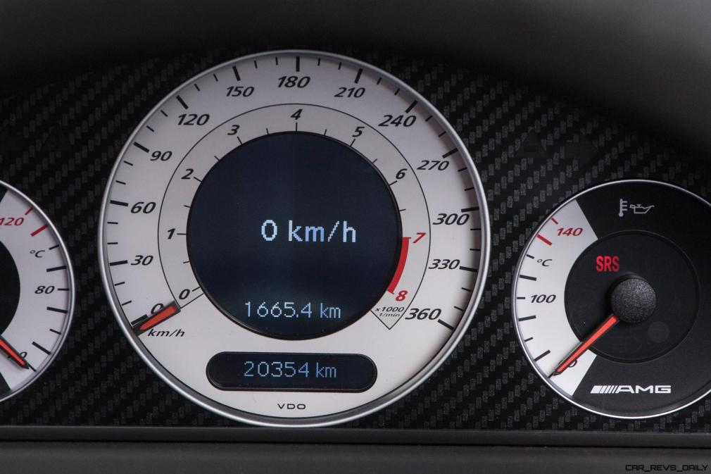 CLK DTM AMG Cabrio 13
