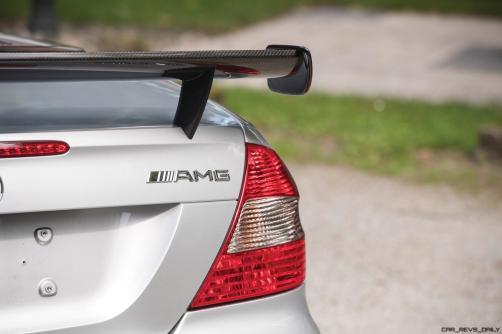 CLK DTM AMG Cabrio 24