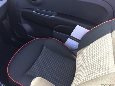 2017 Fiat 500 Pop Cabriolet 1