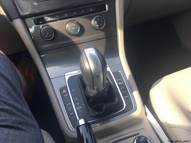 2017 VW Golf Alltrack S 15