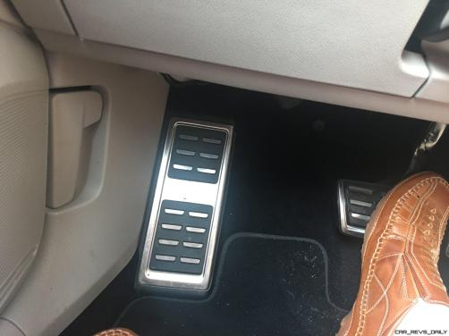 2017 VW Golf Alltrack S 20