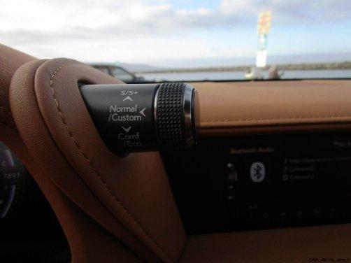 2018 Lexus LC500 17