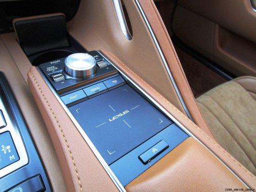 2018 Lexus LC500 20