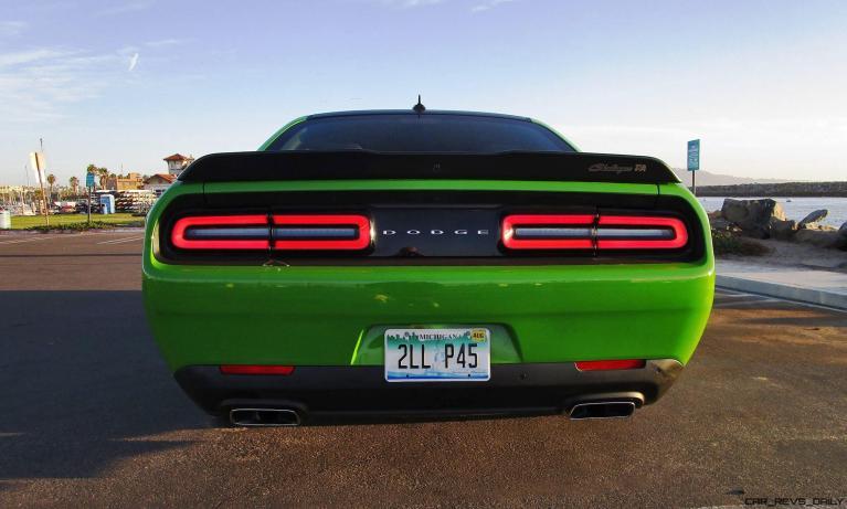 2017 Dodge Challenger 2