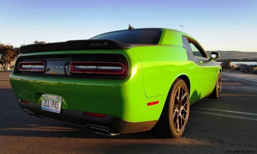 2017 Dodge Challenger 23