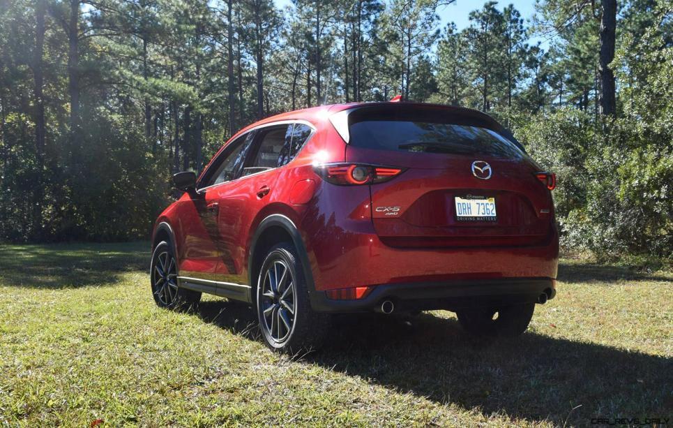 2017 Mazda CX-5 GT Premium AWD 13