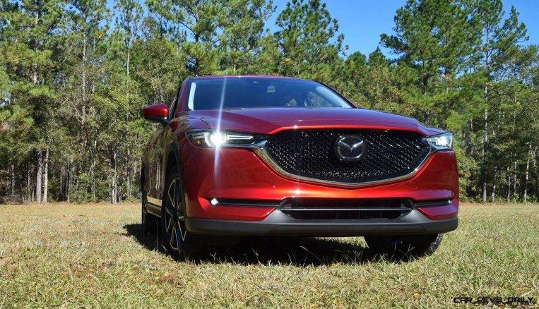 2017 Mazda CX-5 GT Premium AWD 17