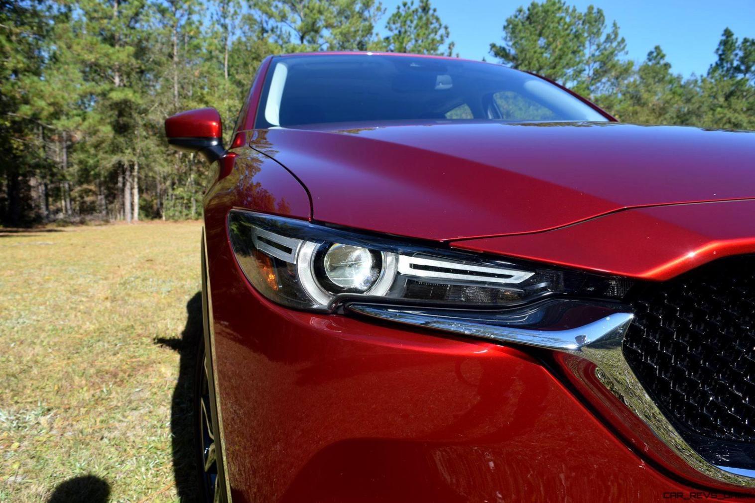 2017 Mazda CX-5 GT Premium AWD 22