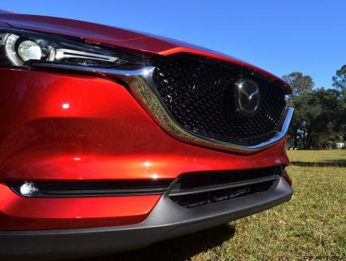 2017 Mazda CX-5 GT Premium AWD 24