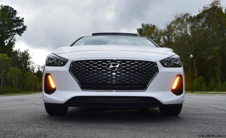 2018 Hyundai Elantra GT 12