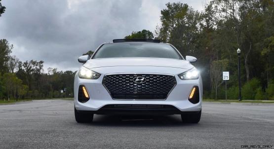 2018 Hyundai Elantra GT 13