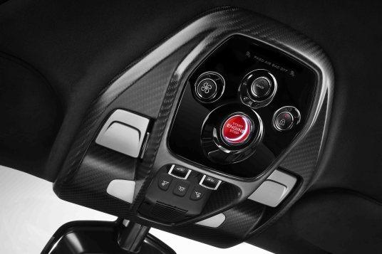 39 - 8618-McLaren+Senna+roof-mounted+controls